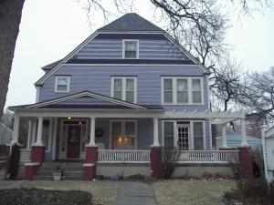 Abilene's Victorian Inn